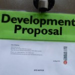 Proposed Planning Bills