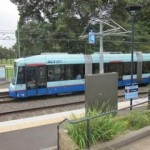 Glebe Society Supports Light Rail to the Quay