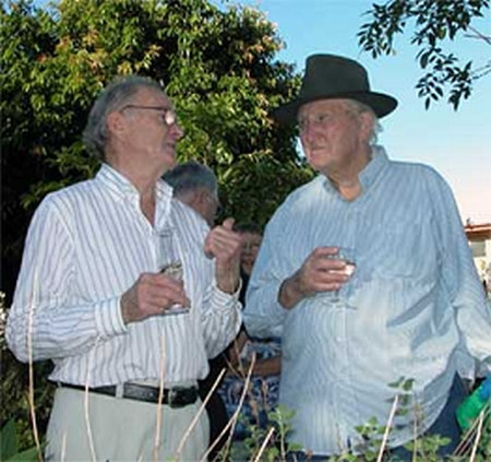 Bob Armstrong talks to Tom Uren