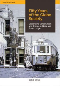 50 Years of the Glebe Society 1969-2019