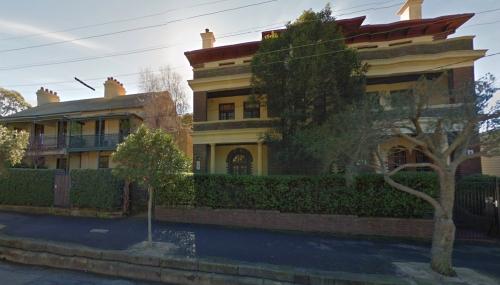 29 - 33 Arundel St (image: Google Streetview)