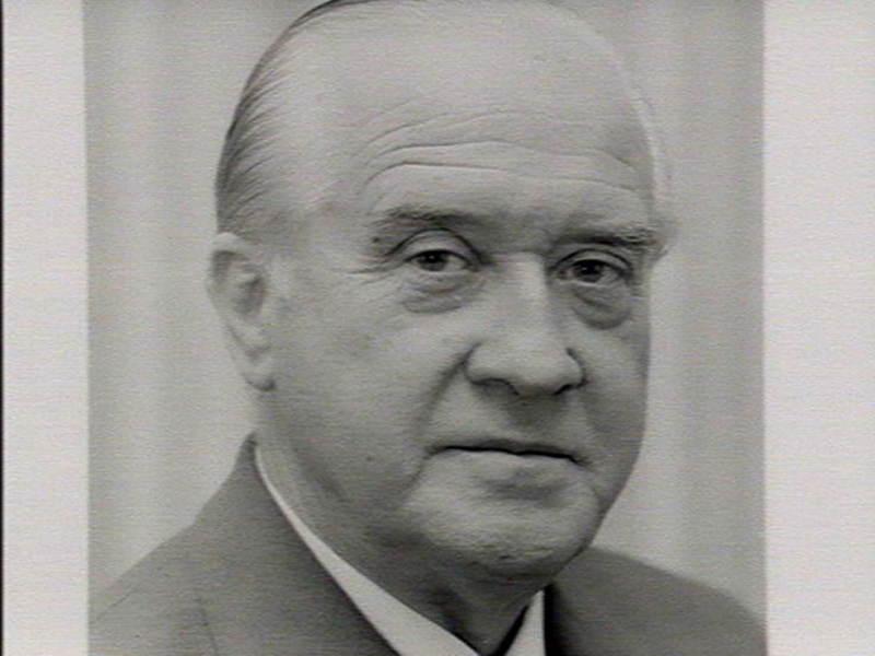 Robert Askin