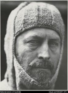 Douglas Mawson Douglas Mawson, National Library of Australia nla.pic-an10932811-47