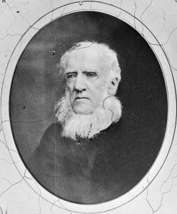 George Allen, image from State Library of NSW
