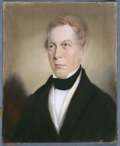 John Verge, attributed to James Wilson, State Library of NSW