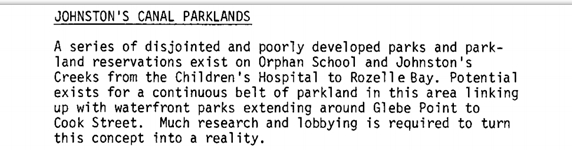 This is an extract from a 1979 Bulletin (issue 2).