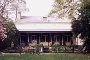 Margaretta Cottage, 6 Leichhardt St