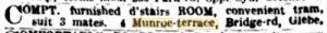 SMH, Saturday 7 June 1913, p.25