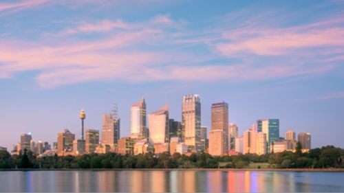 City of Sydney is 'fit for the future' – why amalgamate? (image: City of Sydney)