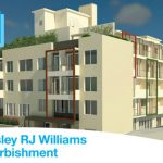 Wesley RJ Williams refurbishment