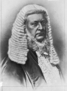 Sir George Wigram Allen, image from State Library of NSW