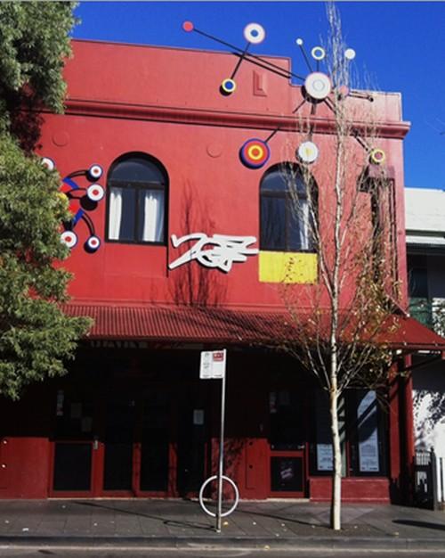 Glebe Youth Service (Image: http://www.altmedia.net.au/)