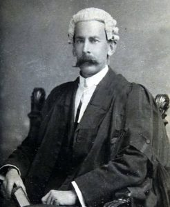 Ernest Henry Tebbutt